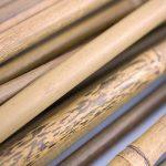 25x Tuteurs / Tiges de bambou naturel pour plantes 6/8mm (120cm) de la marque Plant It image 2 produit