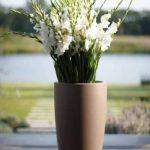 cache pot fleur intérieur TOP 1 image 1 produit