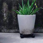 chariot pot de fleur TOP 14 image 3 produit