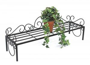 échelle porte plante TOP 0 image 0 produit