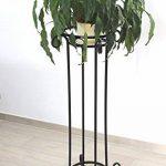 DanDiBo Colonne à fleurs KW042 Support de fleurs 97 cm Colonne à plantes Porte-plantes Tabouret porte-fleurs de la marque DanDiBo image 2 produit