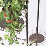 DanDiBo Echelle à fleurs Art.4A Porte fleurs Colonne à fleurs 102cm Colonne à plantes Porte-plantes de la marque DanDiBo image 3 produit