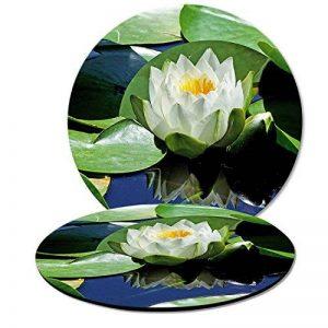 dessous pot de fleur TOP 4 image 0 produit