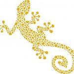 Emsa esteras Bac à Fleurs RECTANGULAIRE pour Le Jardin en Fibre de Verre H: 37 cm Graphite de la marque Emsa image 2 produit
