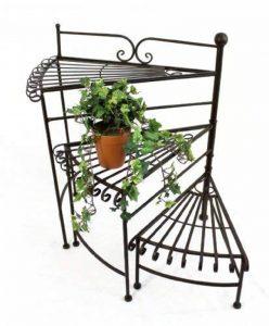 escalier porte plantes metal TOP 1 image 0 produit