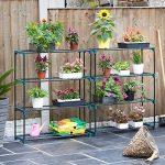 etagère à plante extérieur TOP 2 image 1 produit