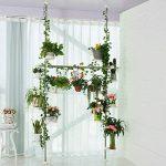 etagère télescopique plante TOP 5 image 2 produit