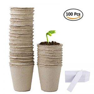 étiquette plantes au jardin TOP 12 image 0 produit