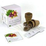 étiquette plantes au jardin TOP 5 image 2 produit