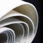 Etopfashion Plantation de jardin Non-tissé Conteneur en tissu, Pots de culture durables et durables, Jardinier à grande récolte, Roulé, Meilleur traitement racinaire Sacs à culture écologique avec poignées (17 Gallon, Blanc) de la marque Etopfashion image 2 produit