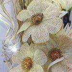 fleur en bois TOP 1 image 3 produit