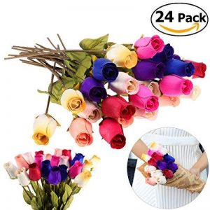fleur en bois TOP 8 image 0 produit