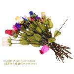 fleur en bois TOP 8 image 3 produit