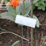 GardenMate® Poster Lot de 25 marque plantes en acier galvanisé métal zinc 30cm de la marque GardenMate® image 3 produit