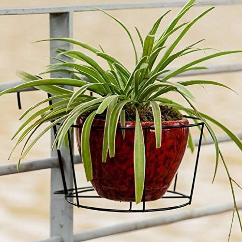 le meilleur comparatif pour support pot de fleur balcon. Black Bedroom Furniture Sets. Home Design Ideas