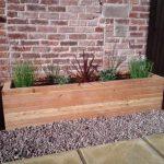 grand bac en bois pour plante TOP 4 image 2 produit