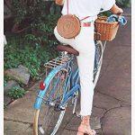 HopeEye Femmes Tendances de la mode Bambou/Vigne Sacs à main Femme de la marque HopeEye image 4 produit