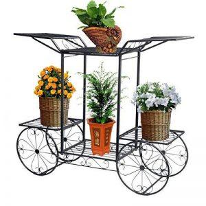 jardinière balcon avec support TOP 6 image 0 produit