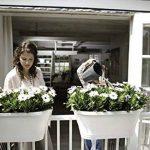 jardinière à balcon TOP 2 image 3 produit
