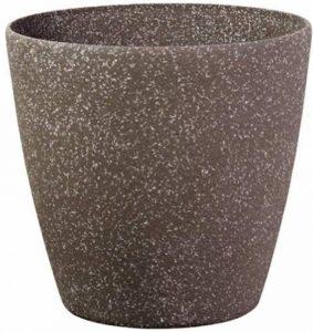 jardinière ronde en pierre TOP 4 image 0 produit