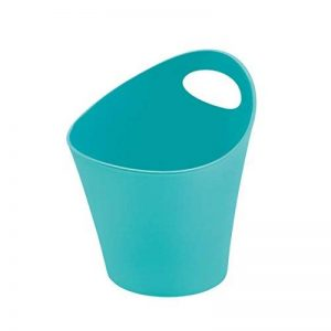 Koziol 2839619 Pottichelli Cache-pot Plastique Turquoise 28 x 28 x 18 cm de la marque Koziol image 0 produit