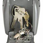 Master Lock Rangement sécurisé pour les clés Select Access - Format L - Sécurité renforcée - Montage mural - Boite à clé sécurisée de la marque Master Lock image 3 produit