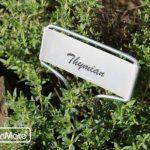 pancarte pour jardin TOP 3 image 4 produit