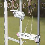 pancarte pour jardin TOP 7 image 2 produit