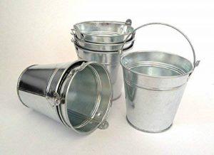 petit pot zinc TOP 3 image 0 produit