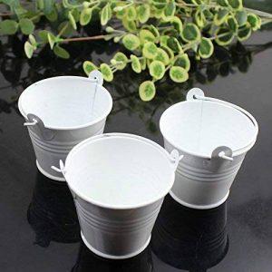 petit pot zinc TOP 6 image 0 produit