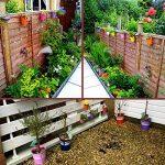 petite jardinière à suspendre TOP 3 image 4 produit