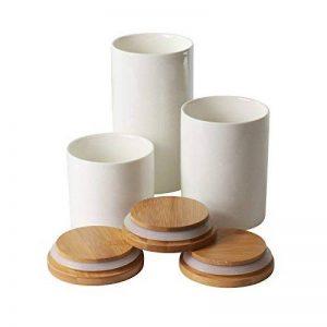 pot céramique blanc TOP 11 image 0 produit