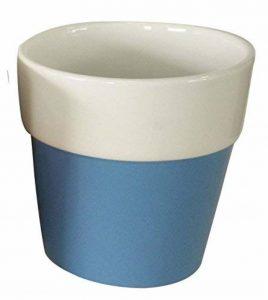 pot céramique extérieur bleu TOP 5 image 0 produit