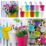pot de fleur avec accroche TOP 7 image 3 produit