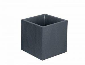 pot de fleur carré intérieur TOP 1 image 0 produit