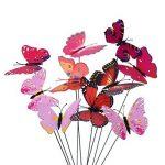 pot de fleur intérieur rouge TOP 9 image 2 produit