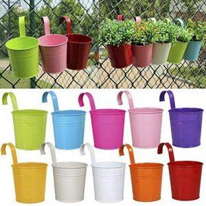 pot de fleur pour jardin TOP 1 image 0 produit