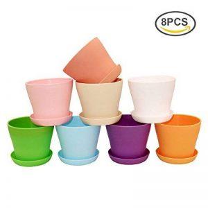 pot de fleur pour jardin TOP 5 image 0 produit