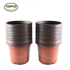 pot de fleur pour jardin TOP 9 image 0 produit