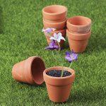 pot de fleur terre cuite carré TOP 11 image 1 produit