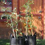 Pot géotextile 113 litres avec anses PLANTPOT. de la marque Espacio-Vegetal image 4 produit