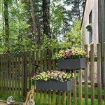 pot jardinière pour balcon TOP 4 image 2 produit