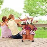 pot jardinière terre cuite TOP 13 image 2 produit