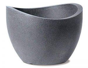 pot plastique 40 cm TOP 3 image 0 produit