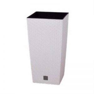 Prosper Plast Drts265s-s44926.5x 26.5x 50cm carré deRato–Blanc (12pièces) de la marque Prosper Plast image 0 produit