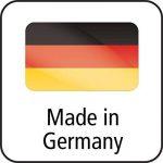Scheurich 53379 250/30 Wave Globe Pot de Fleurs Plastique Granit Noir 30 x 30 x 22 cm de la marque Scheurich image 2 produit
