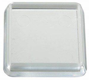 soucoupe carrée 50x50 TOP 9 image 0 produit