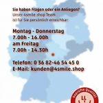 SUPPORT JARDINIERE BALCON Muro 1 paire en blanc de 4smile – Made in Germany ǀ crochets de fixation au mur de 12 à 22cm H-forme ǀ porte jardinière pour bac à fleur jusqu'à 15cm de largeur ǀ réglable de la marque Menz Stahlwaren image 4 produit