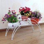 support pied pour plantes TOP 1 image 1 produit