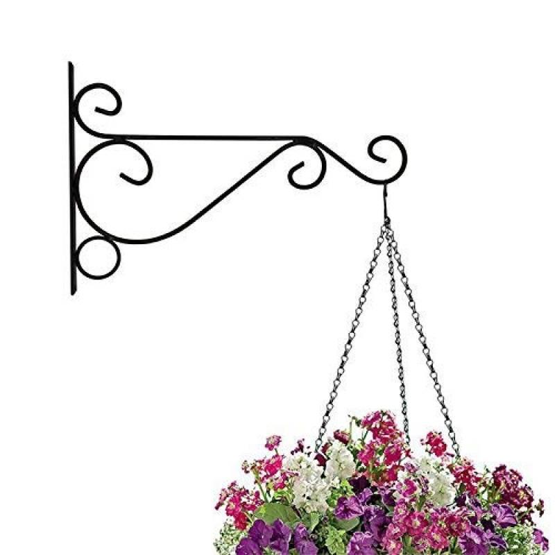 le meilleur comparatif pour support pot de fleur balcon pour 2019 bellissiplantes. Black Bedroom Furniture Sets. Home Design Ideas